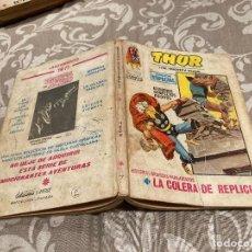 Cómics: THOR Nº 7 LA COLERA DE REPLICUS - VOL 1 -VERTICE 1971. Lote 237351780