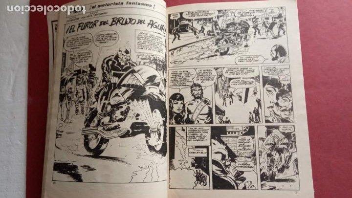 Cómics: EL HOMBRE DE HIERRO V 2 - COMPLETA - 1,2,3,4,5 - MAS EXTRA NAVIDAD Y EDICIÓN ESPECIAL -VÉRTICE 1974 - Foto 3 - 237406790