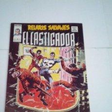 Cómics: RELATOS SALVAJES - EL CASTIGADOR - NUMERO 19 - VERTICE - VOLUMEN 1 - MUY BUEN ESTADO - GORBAUD. Lote 237529175