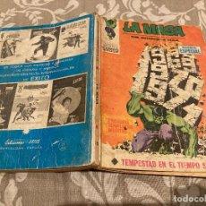 Comics: LA MASA VOL1 Nº16 - TEMPESTAD EN EL TIEMPO SIDERAL - VERTICE 1972. Lote 237709725