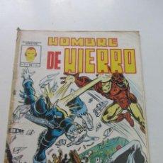 Fumetti: HOMBRE DE HIERRO. Nº 5. ¡ PEDAZOS DE ODIO VERTICE MUCHOS EN VENTA MIRA TUS FALTAS ARX51. Lote 238241420