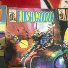 Cómics: FLASH GORDON COMIC-ART - VOL 2 Nº 18 - EL PLANETA EXTRAÑO - EDICIONES VERTICE. Lote 238254230