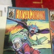 Cómics: FLASH GORDON VOL 2 Nº 19. FLASH GORDON VOL 2 Nº 19: EL PLANETA EXTRAÑO 2A PARTE- DIANA LA CAZADORA. Lote 238254465