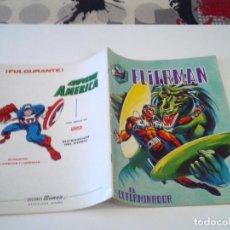 Cómics: FLIERMAN - VERTICE -MUNDICOMICS + SURCO - COMPLETA - MUY BUEN ESTADO - GORBAUD. Lote 238362500