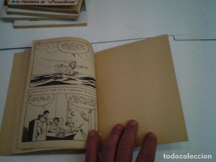 Cómics: LA MASA - VERTICE - VOLUMEN 1 - NUMERO 20 - BUEN ESTADO - GORBAUD - cj 134 - Foto 5 - 238376680