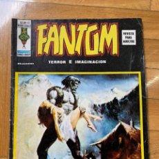 Comics: FANTOM VOL. 2 Nº 10 - ERROR DE IMPRESIÓN. Lote 238545710