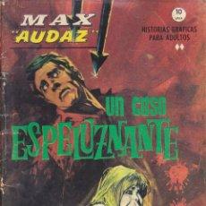 Fumetti: COMIC COLECCION MAX AUDAZ Nº 17 EDICION GRAPA. Lote 238547535