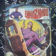 Cómics: VERTICE MUNDI-COMICS : EL HOMBRE ENMASCARADO VOL.2 NUM. 9. Lote 238554965