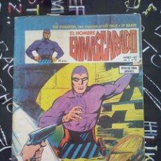 Cómics: VERTICE MUNDI-COMICS : EL HOMBRE ENMASCARADO VOL.2 NUM. 10. Lote 238555195