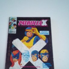 Cómics: PATRULLA X - VERTICE - VOLUMEN 1 - NUMERO 27 -BUEN ESTADO - PRIMERA EDICION - GORBAUD. Lote 238624230