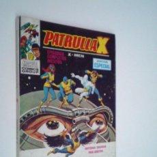 Cómics: PATRULLA X - VERTICE - VOLUMEN 1 - NUMERO 21 -BUEN ESTADO - PRIMERA EDICION - GORBAUD. Lote 238624495