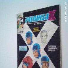 Cómics: PATRULLA X - VERTICE - VOLUMEN 1 - NUMERO 10 -BUEN ESTADO - PRIMERA EDICION - GORBAUD. Lote 238625275