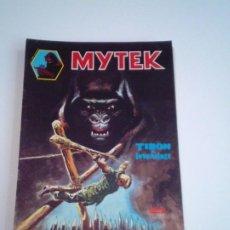 Cómics: MYTEK - SURCO - VERTICE - COLECCION COMPLETA - 11 NUMEROS - BUEN ESTADO - GORBAUD - CJ 126. Lote 238639210