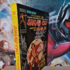 Comics: ANTOLOGÍA DEL COMIC 4 SHANH CHJ KUNG FU NORMAL ESTADO COMICS VERTICE. Lote 238773555