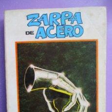 Cómics: ZARPA DE ACERO Nº 2 VERTICE TACO ¡¡¡¡¡ BUEN ESTADO!!!! EDICION ESPECIAL. Lote 239505930