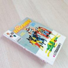 Cómics: MUY BUEN ESTADO LOS VENGADORES 30 TACO COMICS VERTICE. Lote 239598715