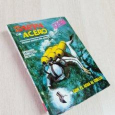 Cómics: MUY BUEN ESTADO ZARPA DE ACERO 20 TACO COMICS VERTICE. Lote 239600090