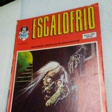 Comics: ESCALOFRIO. NUMERO 54. Lote 239844525