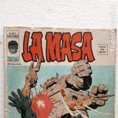 Cómics: LA MASA V 3 Nº 5 - CON KAZAR. Lote 239896545