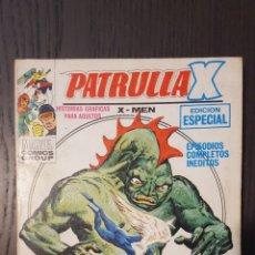 Cómics: COMIC - PATRULLA-X (X-MEN) - VOL.1 Nº 30 - EL RETORNO DEL PROFESOR-X - 128 PAGINAS -. Lote 239902405