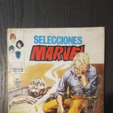 Cómics: COMIC - SELECCIONES MARVEL - VOL.1 Nº 23 - EL CADAVER - 126 PAGINAS - TACO. Lote 239904700