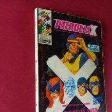 Cómics: PATRULLA X Nº 27 (VÉRTICE TACO) COMPLETO. Lote 239957950