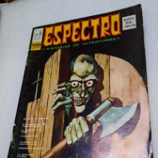 Comics: ESPECTRO. NUMERO 35. Lote 240048990