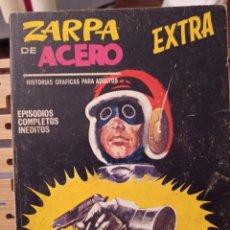 Cómics: ZARPA DE ACERO - VERTICE - VOLUMEN 1 - NUMERO 27. Lote 240266030