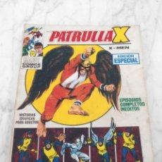 Comics: PATRULLA X (X-MEN) - Nº 12 - VUELVE EL MIMICO - ED. VERTICE - 1970 - TACO VOL. 1. Lote 240482945