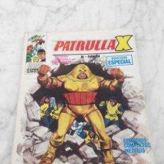 Comics: PATRULLA X (X-MEN) - Nº 14 - EL COSMOS CARMESI - ED. VERTICE - 1970 - TACO VOL. 1. Lote 240487695