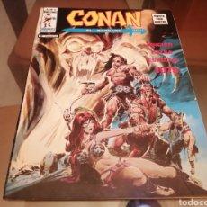Comics: CONAN EL BÁRBARO V.2 Nº6 EDICIÓN EXTRA ESPECIAL 1975 BARRY SMITH COMICS VÉRTICE. Lote 240766230