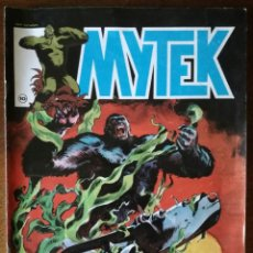 Cómics: MYTEK GOGRA REAPARECE Nº 10-SURCO MUNDICOMICS 1981. Lote 240804615