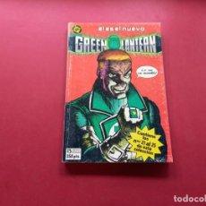 Comics: RETAPADO-GREEN LANTERN - DEL Nº 21 AL Nº 25. Lote 240977855