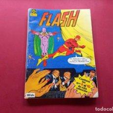 Cómics: RETAPADO- FLASH - DEL Nº 5 AL Nº 10. Lote 240985370