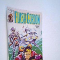 Cómics: FLASH GORDON - VERTICE - VOLUMEN 2 - NUMERO 7 - BUEN ESTADO - GORBAUD. Lote 240995725