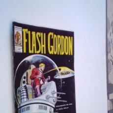 Cómics: FLASH GORDON - VERTICE - VOLUMEN 1 - NUMERO 5 - BUEN ESTADO - GORBAUD. Lote 240996220