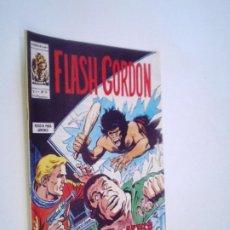 Cómics: FLASH GORDON - VERTICE - VOLUMEN 1 - NUMERO 34 - MUY BUEN ESTADO - GORBAUD. Lote 240996520