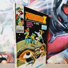 Cómics: MUY BUEN ESTADO PATRULLA X 21 TACO COMICS VERTICE. Lote 241031580