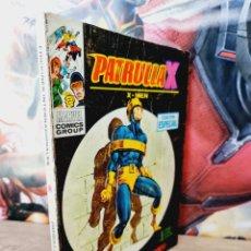 Cómics: PATRULLA X 21 NORMAL ESTADO TACO COMICS VERTICE. Lote 241032040