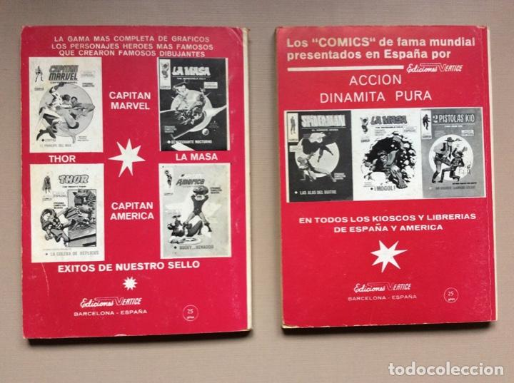 Cómics: THOR COMPLETA VOLUMEN 1-2 - Foto 13 - 241429950