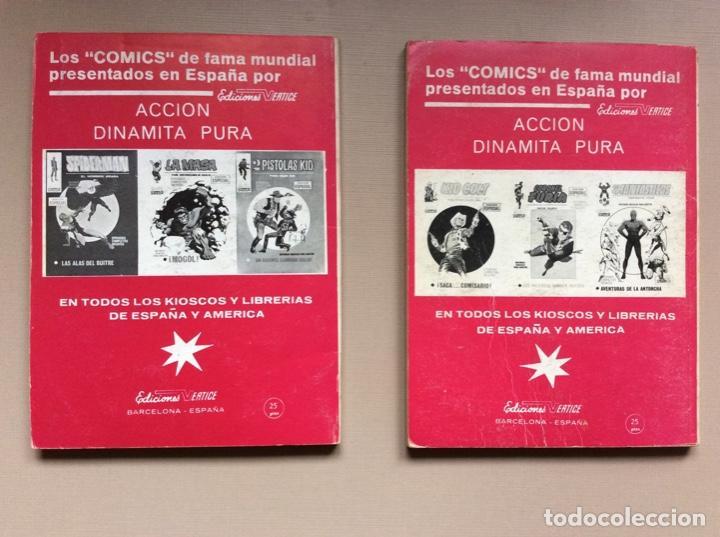 Cómics: THOR COMPLETA VOLUMEN 1-2 - Foto 15 - 241429950