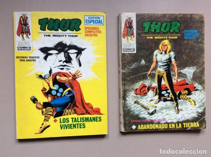 Cómics: THOR COMPLETA VOLUMEN 1-2 - Foto 20 - 241429950