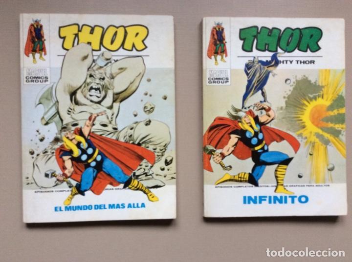 Cómics: THOR COMPLETA VOLUMEN 1-2 - Foto 36 - 241429950