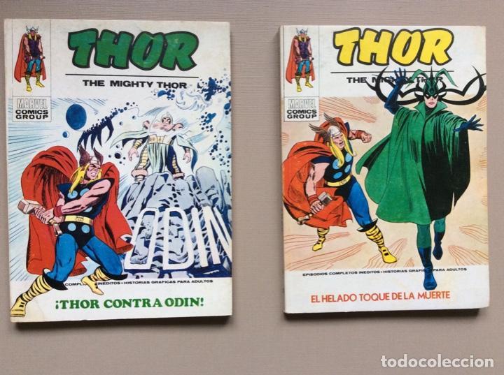 Cómics: THOR COMPLETA VOLUMEN 1-2 - Foto 38 - 241429950