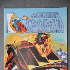 Cómics: MOTORISTA FANTASMA Nº8. EDICIONES SURCO. 1983. Lote 241458070