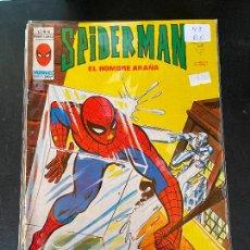 Comics: VERTICE VOLUMEN 3 SPIDERMAN NUMERO 43 BUEN ESTADO. Lote 241476100