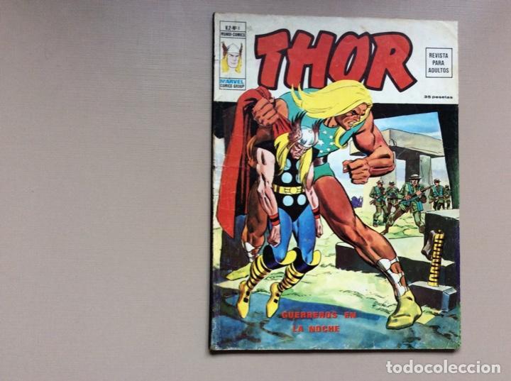 Cómics: THOR COMPLETA VOLUMEN 1-2 - Foto 50 - 241429950