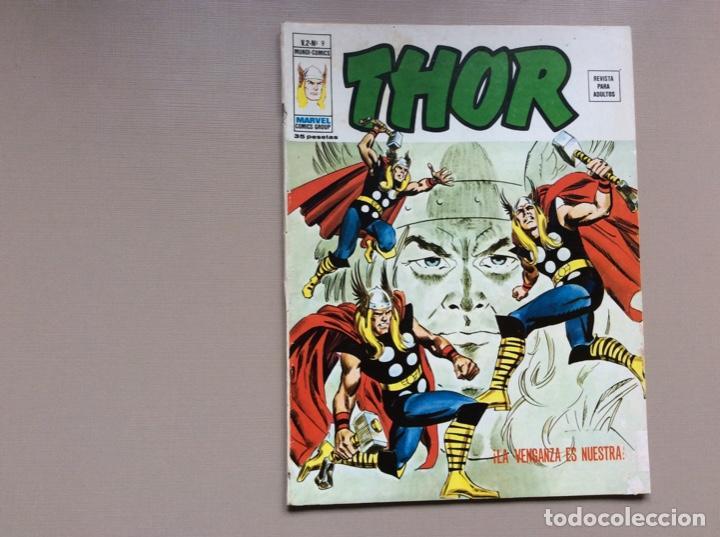 Cómics: THOR COMPLETA VOLUMEN 1-2 - Foto 51 - 241429950