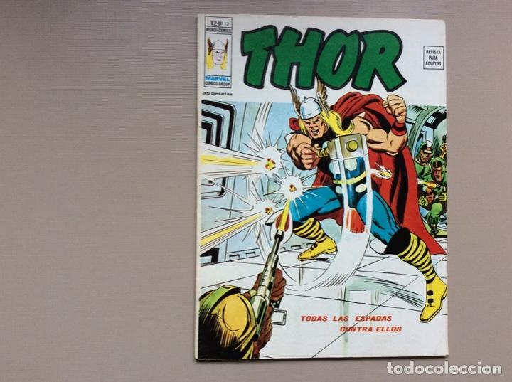Cómics: THOR COMPLETA VOLUMEN 1-2 - Foto 54 - 241429950
