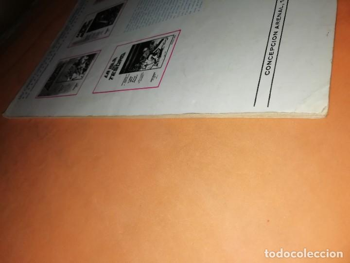 Cómics: LA ODISEA. MUNDI COMICS CLASICOS. EDICIONES VERTICE. - Foto 3 - 241665860